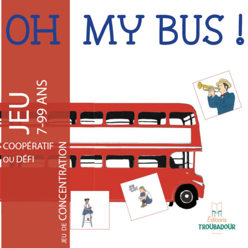Oh My Bus !